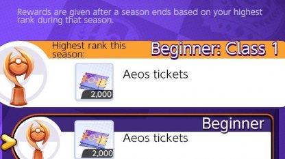 Ranked Match Season Reset Time