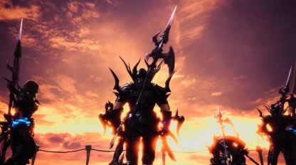 Final Fantasy XIV Collaboration Event