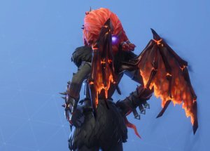MOLTEN VALKYRIE WINGS Image