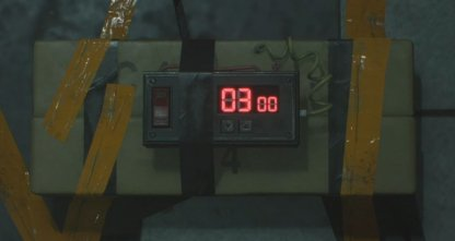 Set Detonator