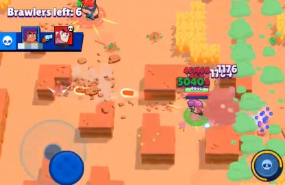 Shelly Can Survive For A Long Time
