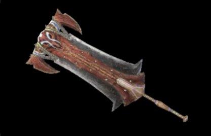 Barbaroi Blade 1