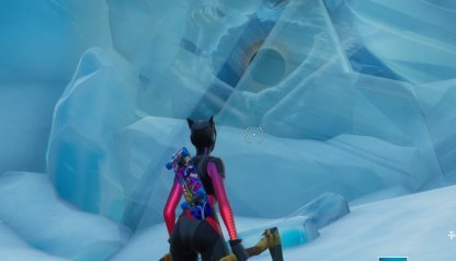 Started with the Appearance of the Monster in Polar Peaks