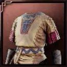 Arenharekowa Outfit