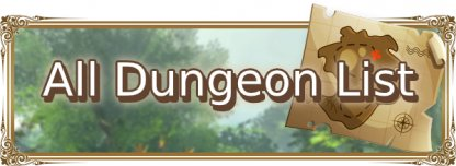 Dungeon List