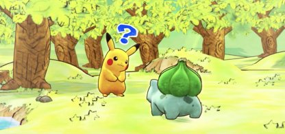 Pokemon Mystery Dungeon - Beginner Tips