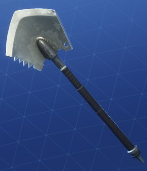 Pickaxe Skin ICE BREAKER