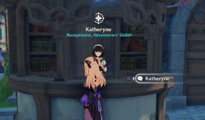 Katheryne
