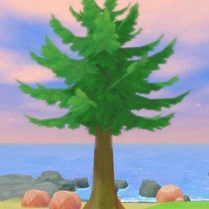 Tree type 2