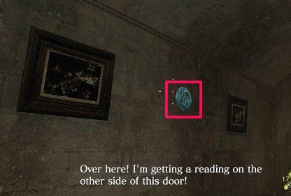 Chris Chapter 2 Emblem 3 Location