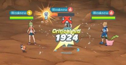Defeat Bronzong