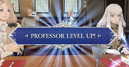Increase Professor Level to Get More Activity Points
