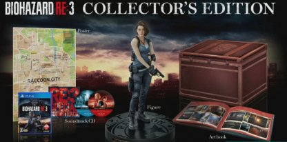 Collector's Edition For Die-Hard Fans