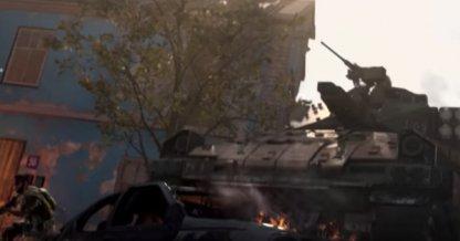 Ground War Game Mode is Live