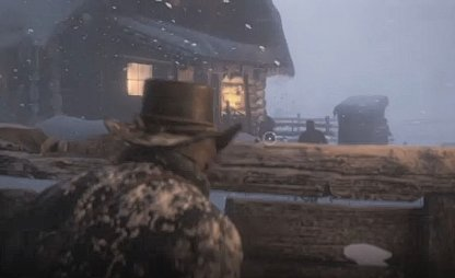 Red Dead Redemption 2 Chapter 1 Outlaws from the West Mission Walkthrough