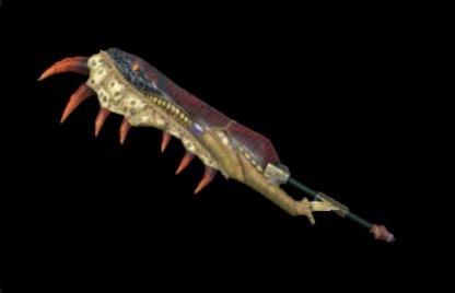 Posion Serpentblade