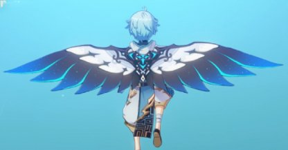 Wings of Descension