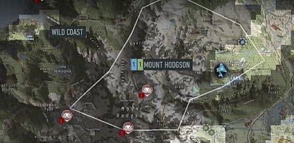 Mount Hodgson