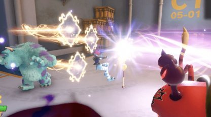 Kingdom Hearts 3 Keyblade List How To Get Stats