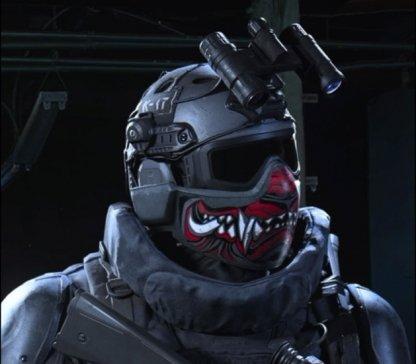 Warzone All Operator Skins List Call Of Duty Modern Warfare Gamewith