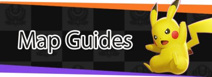 Map Guides & Types