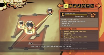 Soul Emblem Link Bonus