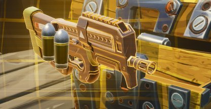 weapon rarity in fortnite - new gun in fortnite rarity