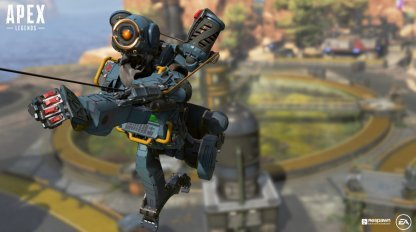 Recommended & Best Settings for the PS4 - APEX LEGENDS