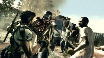Resident Evil 5 - Story Summary