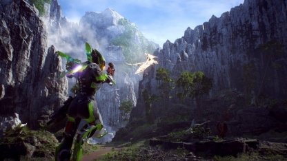 Anthem All Javelin List & Guide Interceptor