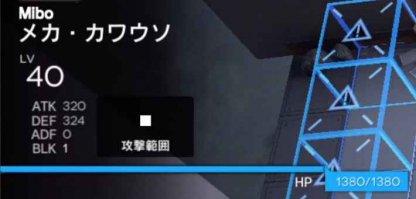 Robotter Stats