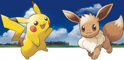 Partner Pokemon