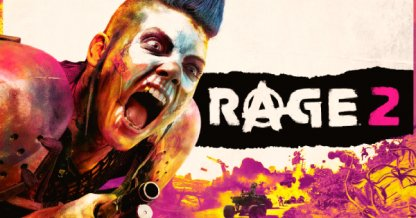 RAGE 2: Strategy Guide & Walkthrough