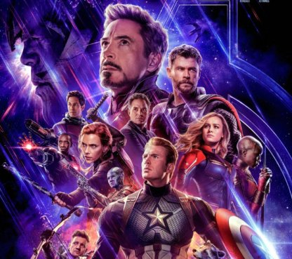 4th Installment to the Avengers Franchise