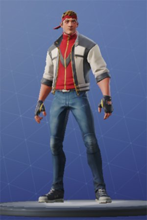 Skin Outfit DIRE