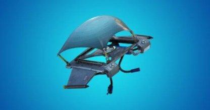 Glider Item No Longer Takes Loadout Slot