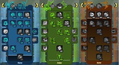 Nuclear Pet & Tank Build
