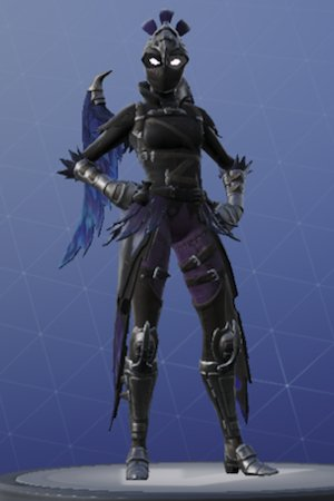 Skin Outfit RAVAGE