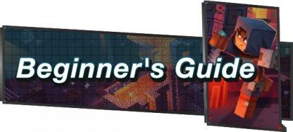 Minecraft Dungeons - Beginner