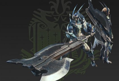 Switch Axe