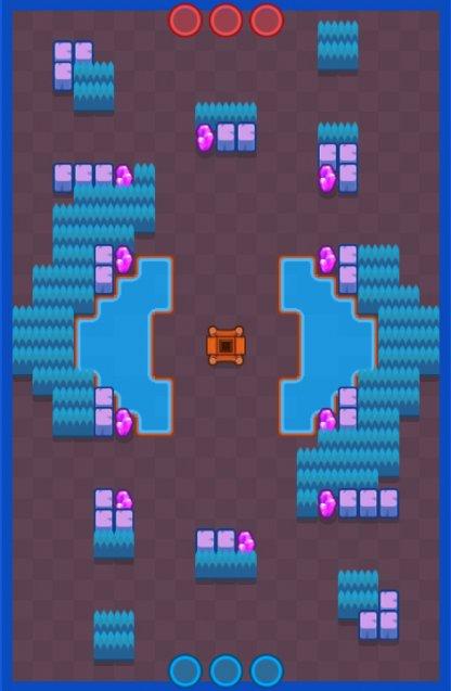 Brawl Stars, Gem Grab Game Mode Guide, Echo Chamber