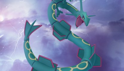 Pokemon GO Rayquaza Raid Battle Guide Strategy Tips