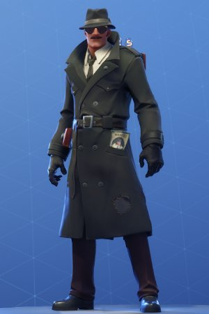 Skin Outfit NOIR