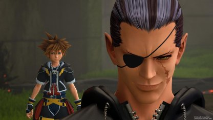 Kingdom Hearts 3 All Story Guide & World Walkthrough List
