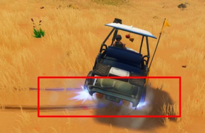 ATK Drift Level 1