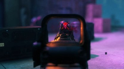 Do Head Shots To Down Enemies Fast