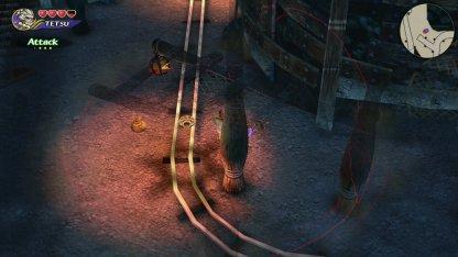 Defeat Ogre To Obtain Rune Slab