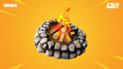 v7.30 Content Update - February 5, 2019 Foraged Campfire