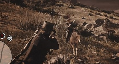 Red Dead Redemption 2 - Chapter 4 Story Mission List
