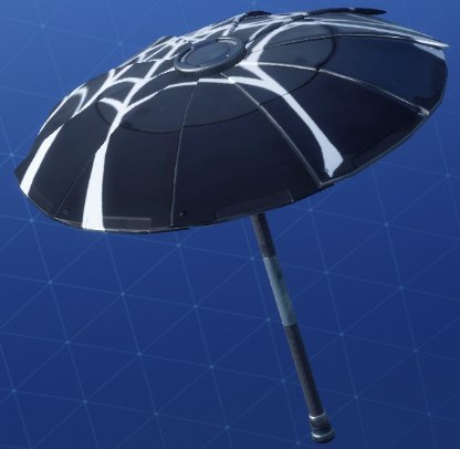 Fortnite Webrella (S6)
